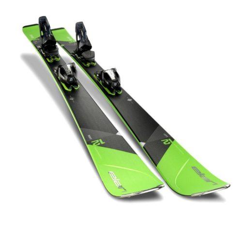 Гірські лижі ELAN AMPHIBIO 12 TI PS ELS11.0