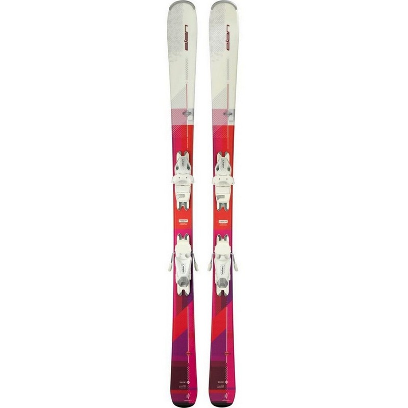 Гірські лижі ELAN Snow LS EL 7.5