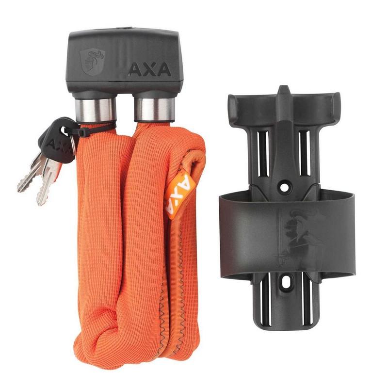 AXA Foldable Lock 600 orange