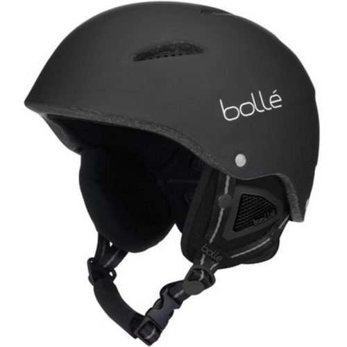 Bolle B-STYLE Matte Black Mountain Spirit