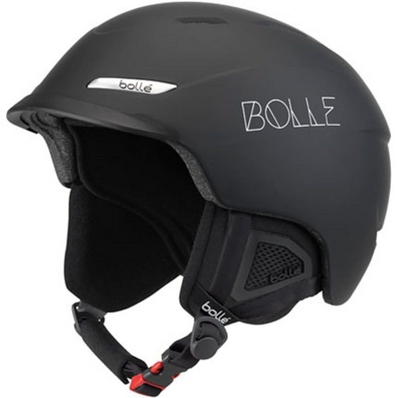 Bolle BEAT Soft Black