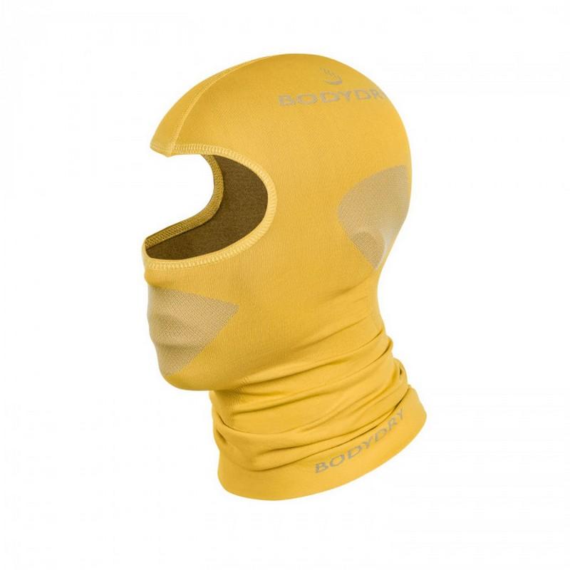 BODYDRY BALAKLAVA Yellow
