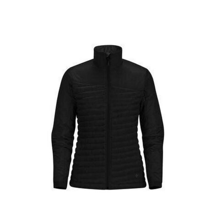 Black Diamond Hot Forge Hybrid Jacket Black