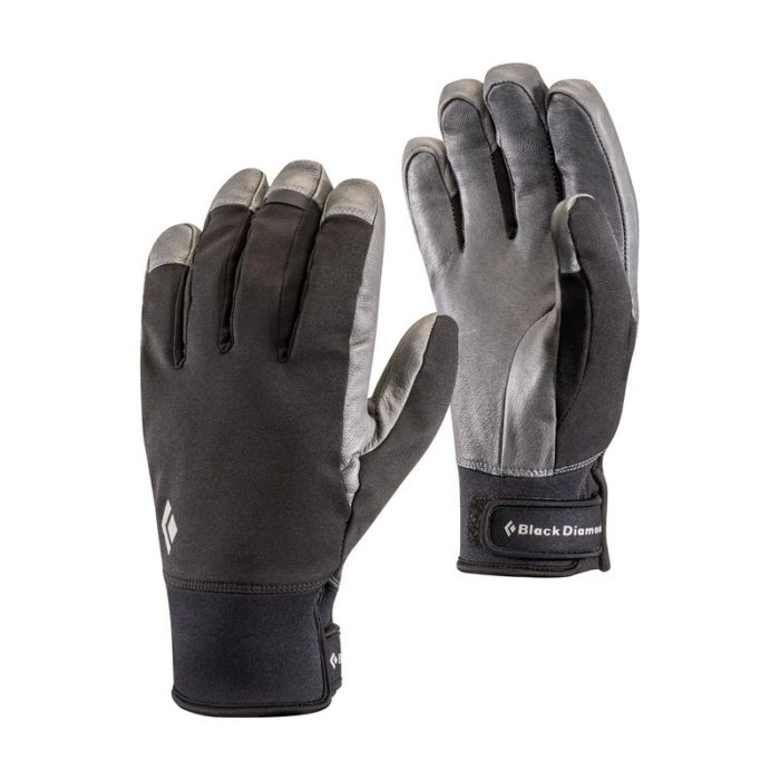Black Diamond Impulse Gloves