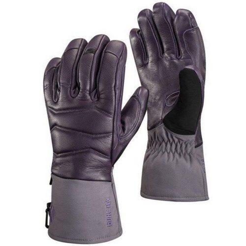 Black Diamond Iris Gloves Nightshade