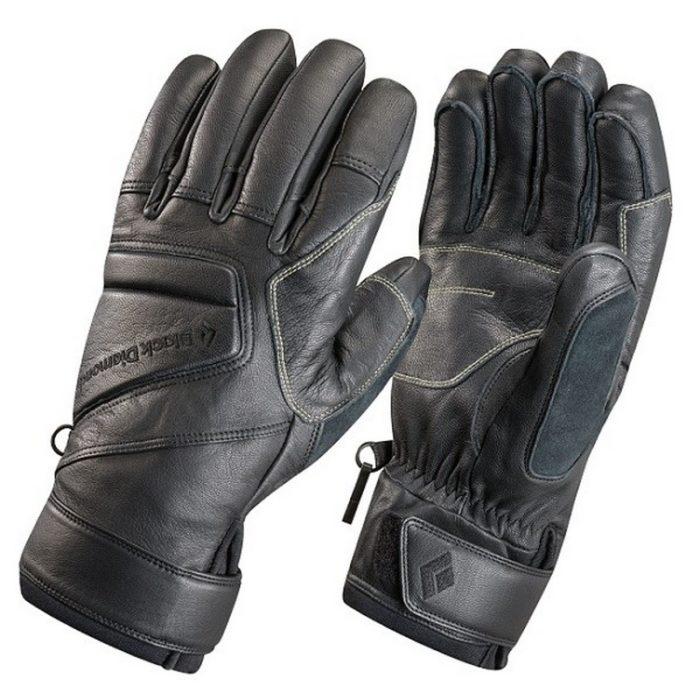Black Diamond Legend Gloves Cargo