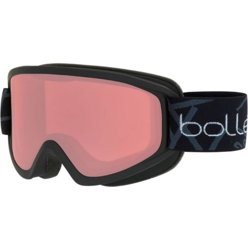 Bolle Freeze Matte Black Vermillon