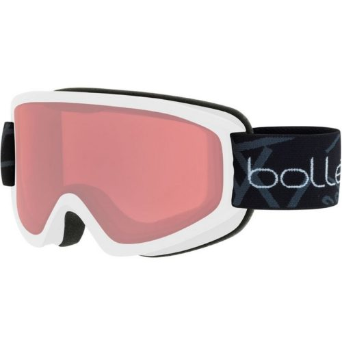 Bolle Freeze Matte White Vermillon