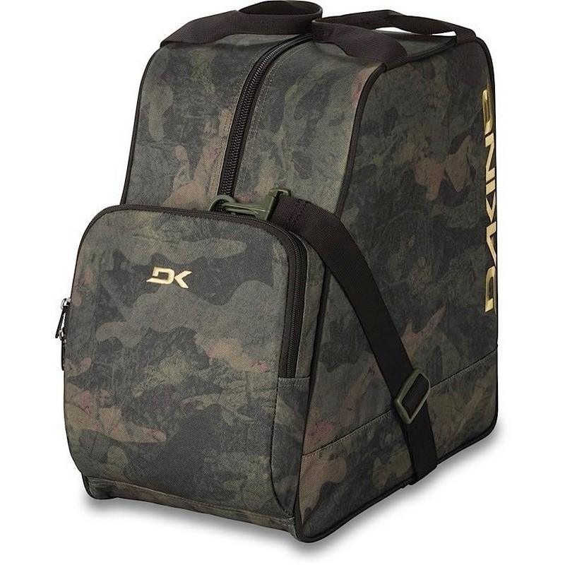 Boot Bag 30L Peatcamo