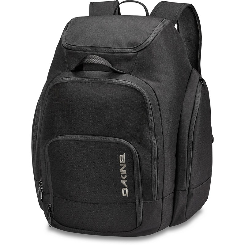 Boot Pack DLX 55L Black