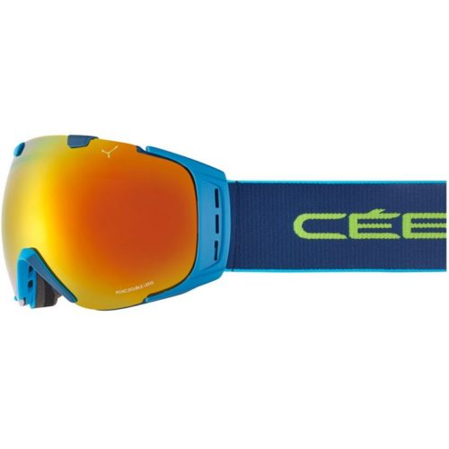 CEBE ORIGINS L Cyan Orange Orange Flash Fire Cat.2
