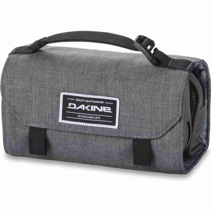 Dakine Travel Tool Kit Carbon