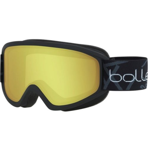 Bolle FREEZE Matte Black Lemon
