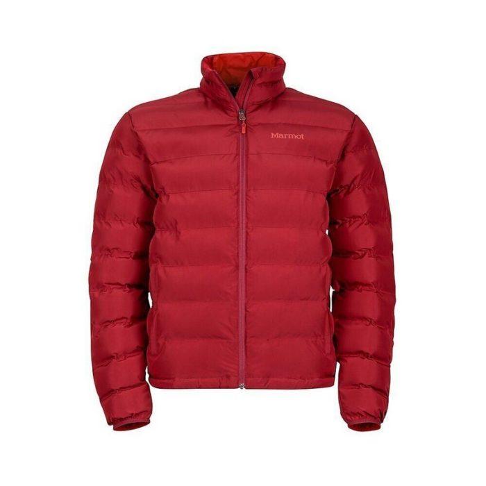 Marmot Alassian Featherless Jacket Brick