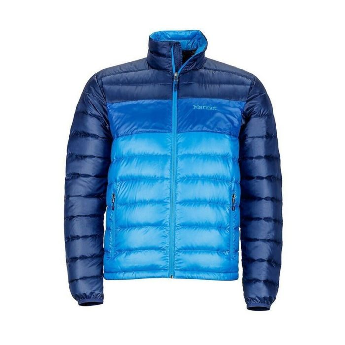 Marmot Ares Jacket Skyline Blue-Arctic Navy