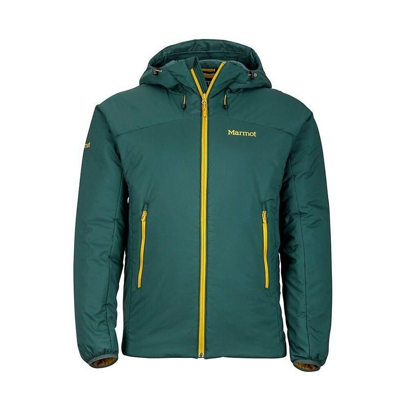 Marmot Astrum Jacket Dark Spruce