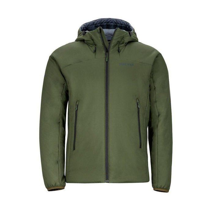 Marmot Astrum Jacket Green Gulch