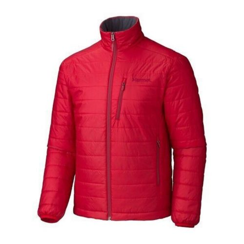 Marmot Calen Jacket Team Red