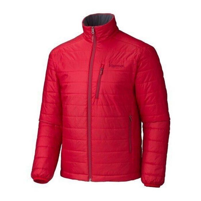 Marmot Calen Jacket Team Red