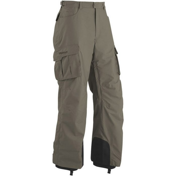 Лижні штани Marmot Cargo Pant Earth