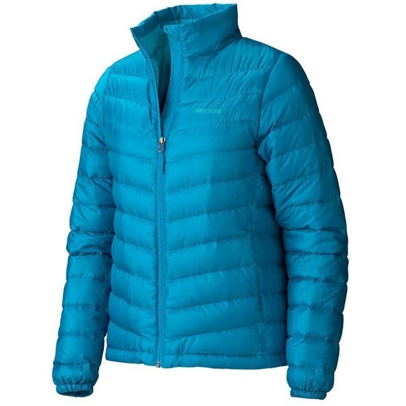 Marmot Jena Jacket Aqua Blue