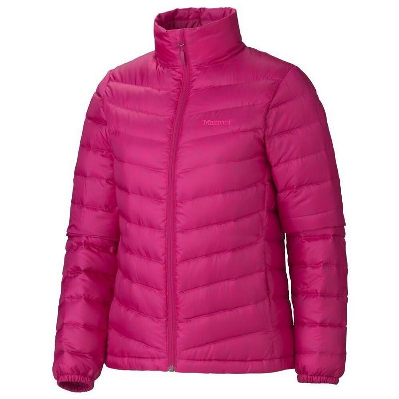 Marmot Jena Jacket Plum Rose