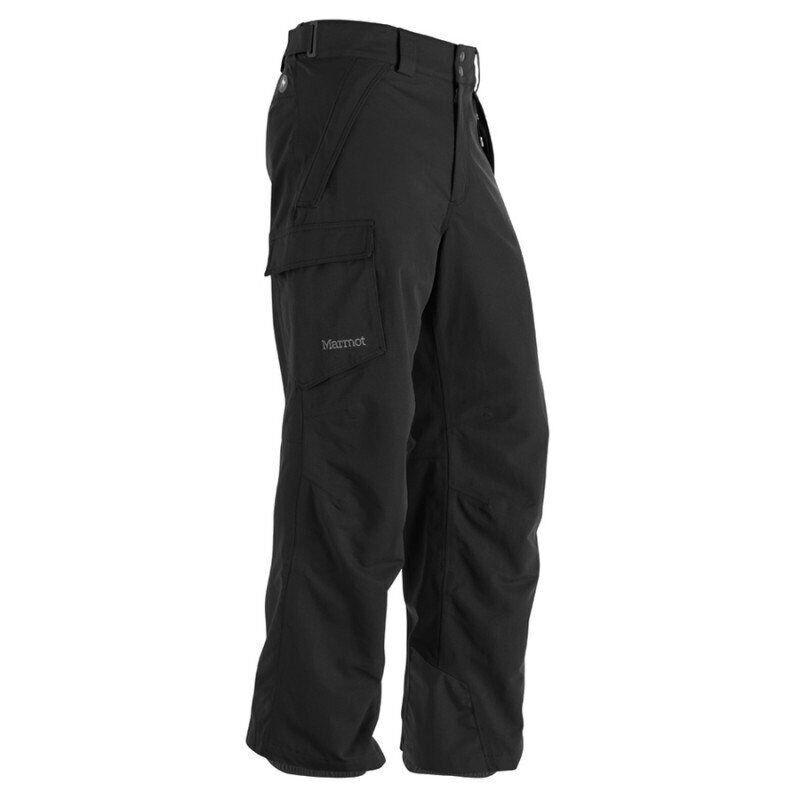 Marmot Motion Insulated Pant Black