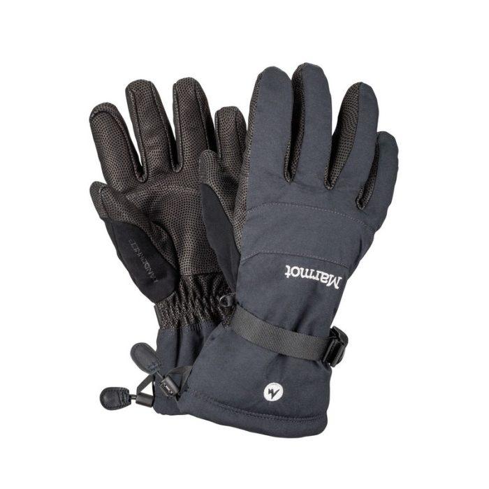 Marmot Randonnee Glove Black