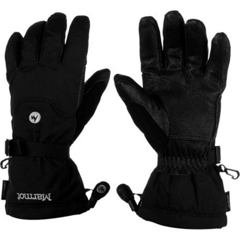 Marmot Randonnee Glove True Black