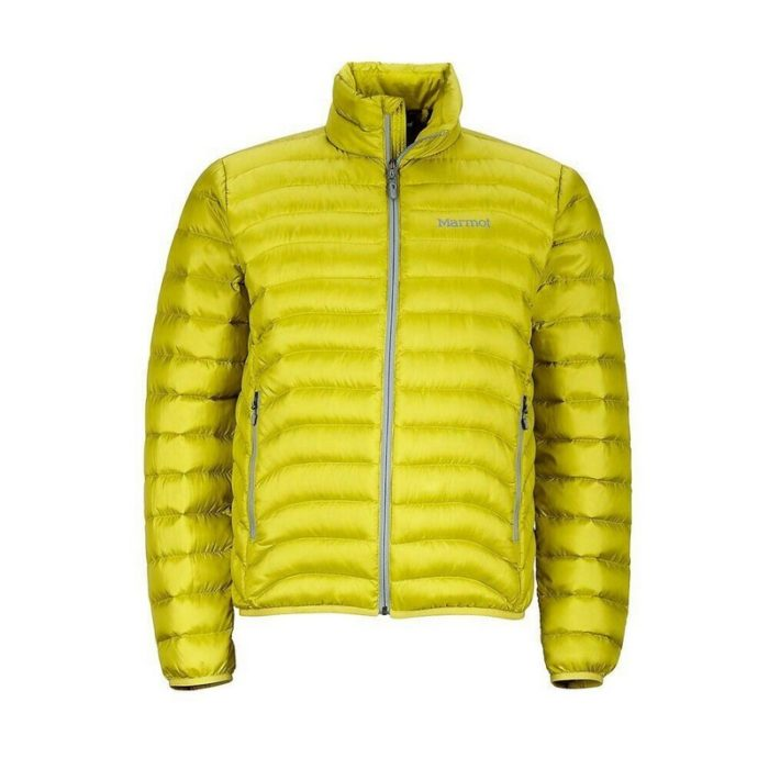 Marmot Tullus Jacket Citronelle
