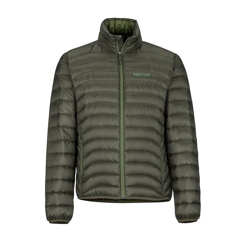 Marmot Tullus Jacket Forest Night