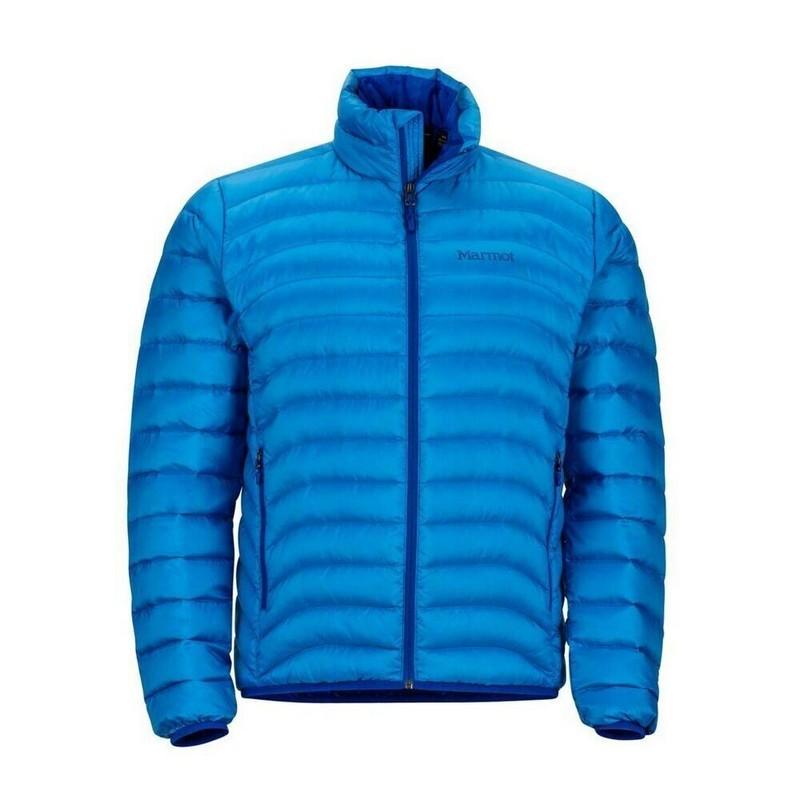 Marmot Tullus Jacket French Blue