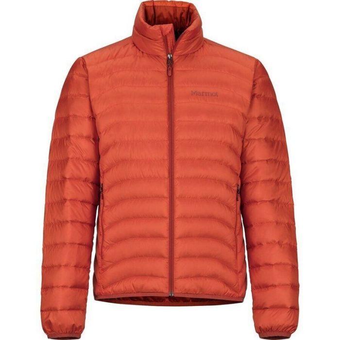 Marmot Tullus Jacket Orange Haze