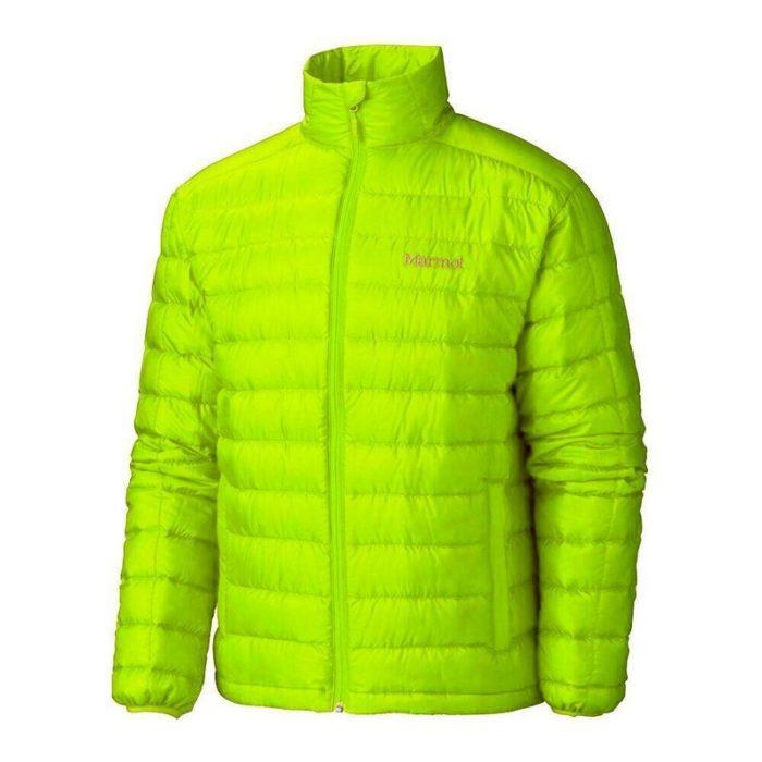 Marmot Zeus Jacket Green Envy