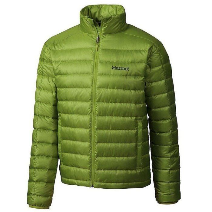 Marmot Zeus Jacket Green Lichen