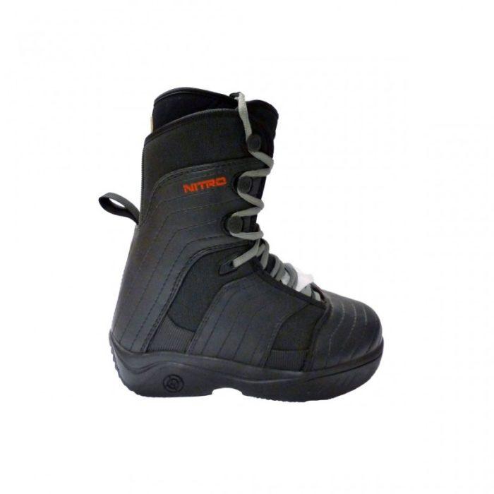 Сноубордові черевики Nitro Tangent Dames