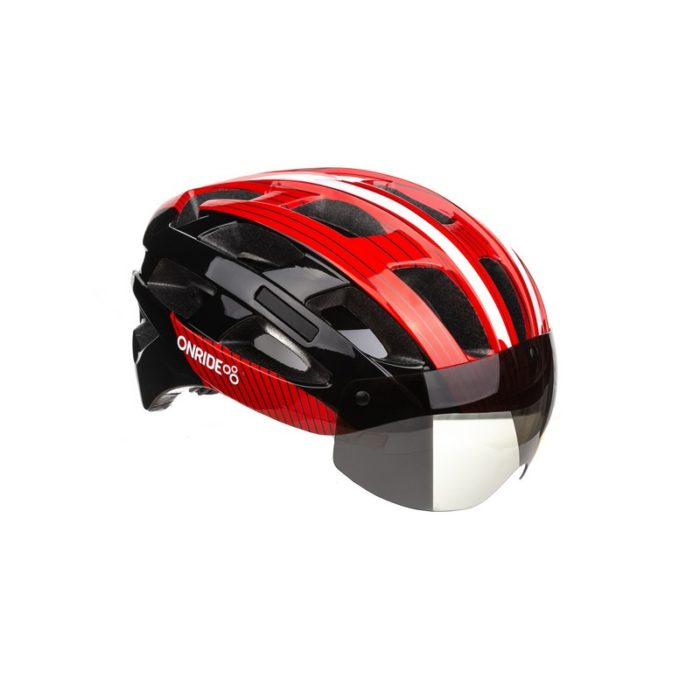 Onride Hill red