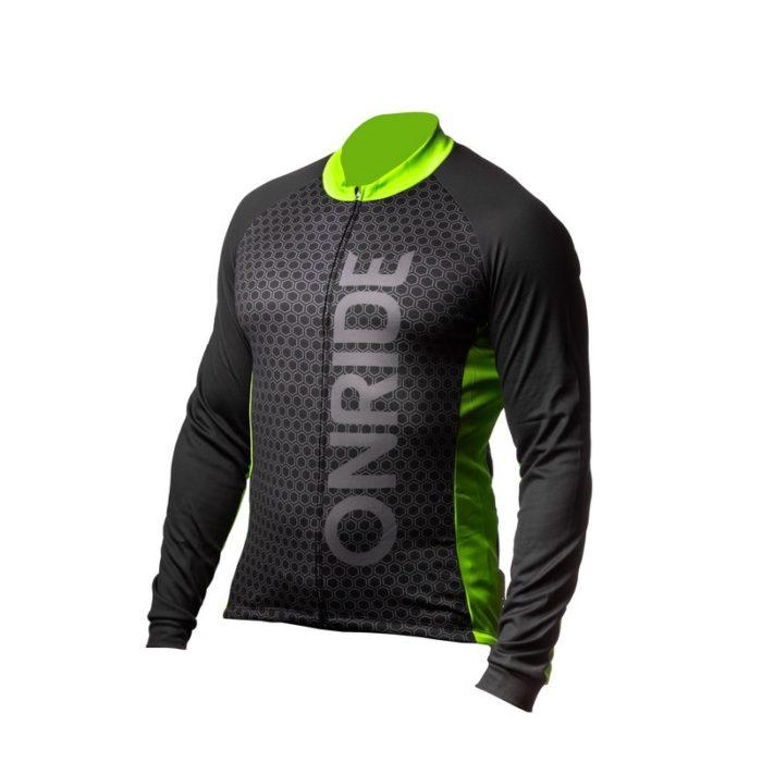 Onride Jumper green