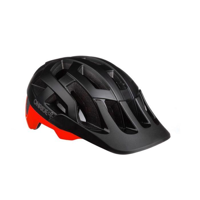 Onride Slope black-red