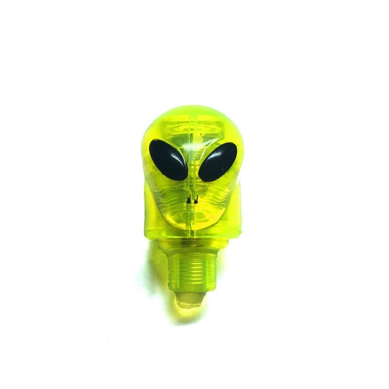Onride nippel alien