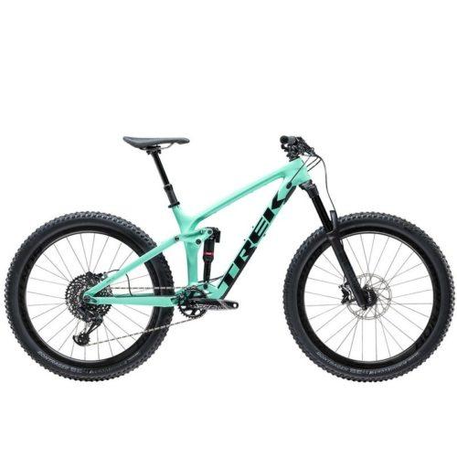 Гірські велосипеди