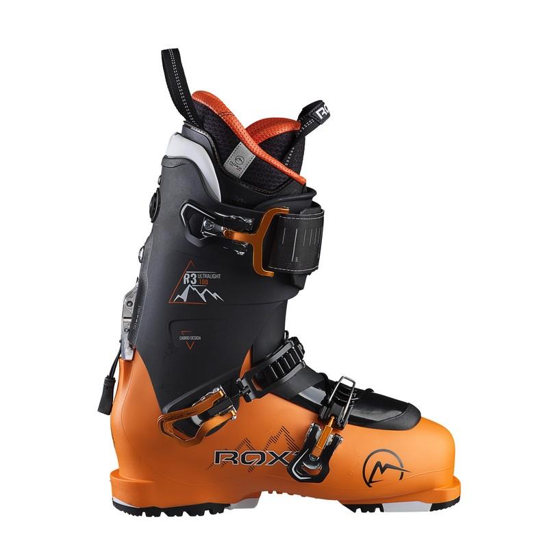 Лижні черевики Roxa R3 100