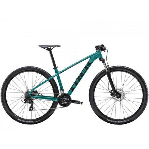 Trek Marlin 5 2020 green