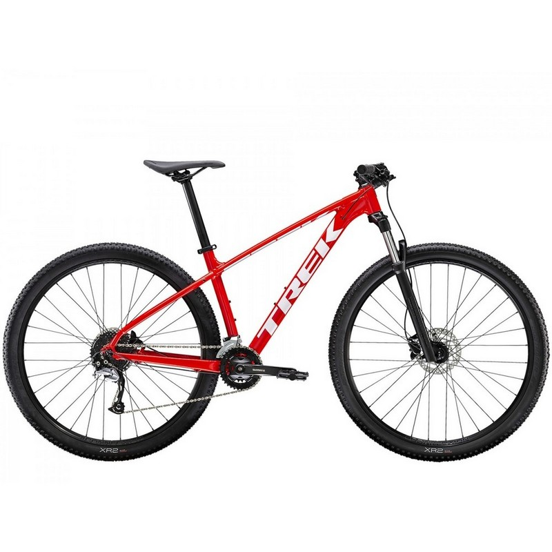 Trek Marlin 7 2020 red