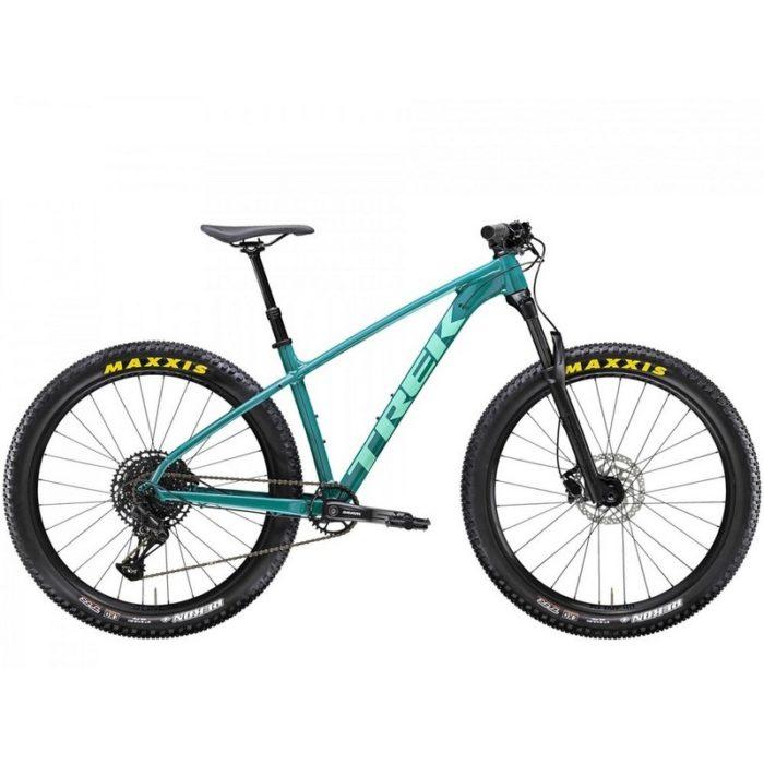 Trek Roscoe 7 2020 blue