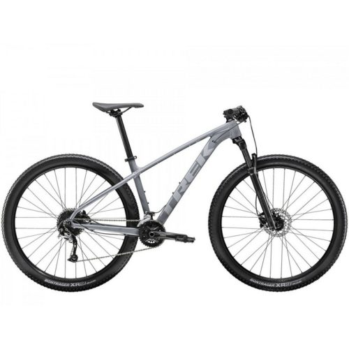 Trek X-Caliber 7 2020 grey