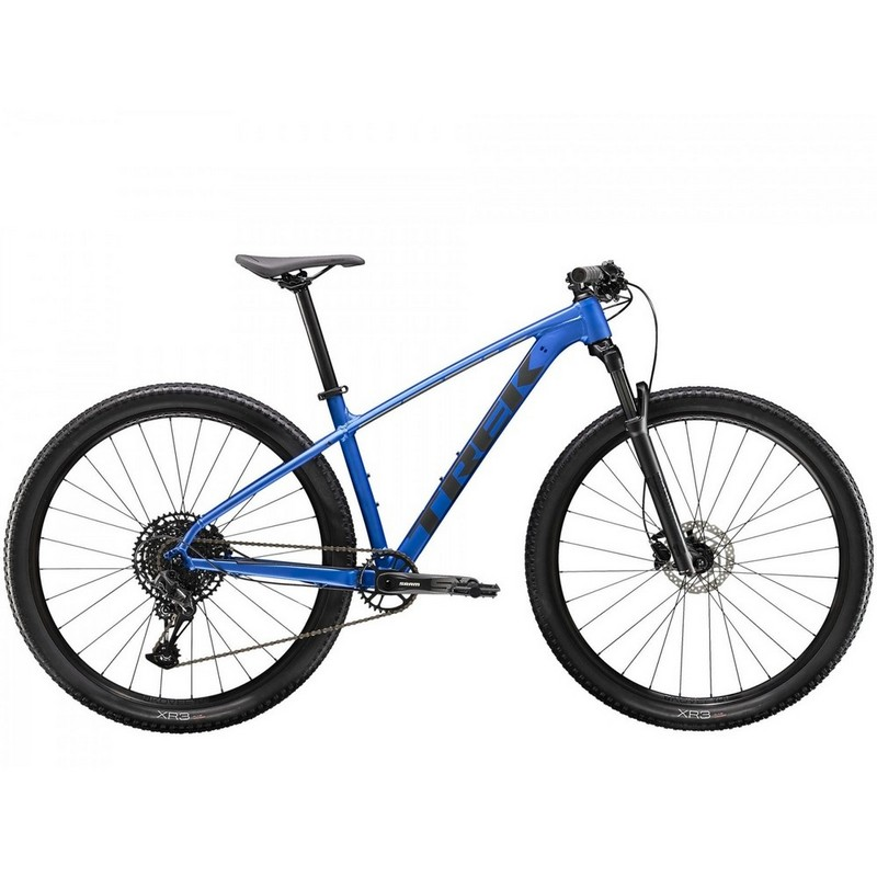 Trek X-Caliber 8 2020 blue