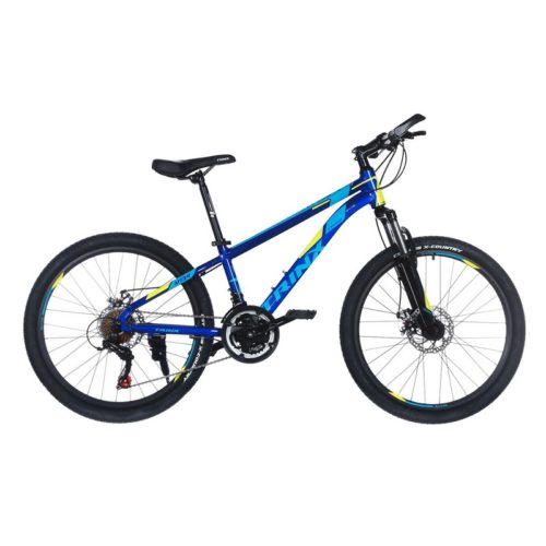 Trinx M134 Blue-Yellow-Blue
