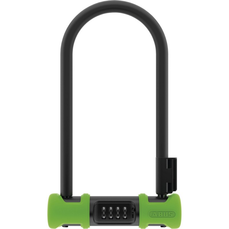 ABUS 410C-170HB230 Ultra Combo Green