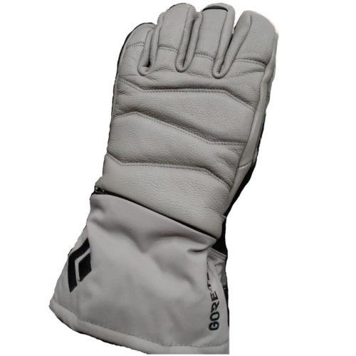 Black Diamond Iris Gloves gray